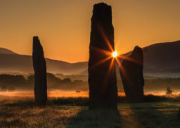 megalithic